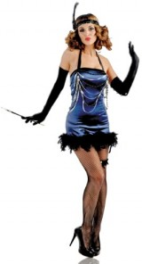 Delicious-Womens-All-The-Jazz-Sexy-Flapper-Costume-Blue-SmallMedium-0