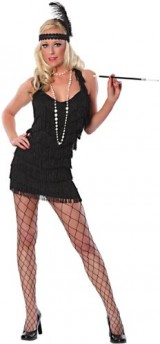 Delicious-Womens-Lindy-And-Lace-Sexy-Flapper-Costume-Black-X-SmallSmall-0