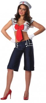 Delicious-Womens-Miss-Cracker-Jack-Sexy-Costume-RedWhiteBlue-SmallMedium-0