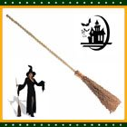 Deluxe-Halloween-Witch-41-Broomstick-Costume-Accessory-Standard-0-0