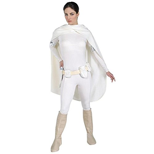 Deluxe Padme Amidala Costume – Small – Dress Size 6-10
