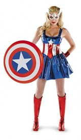 Disguise-Womens-Marvel-Captain-America-Sexy-Dress-Halloween-Themed-Party-Costume-Small-4-6-0