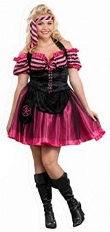 Forum-Novelties-Womens-Plus-Size-Pink-Pirate-Dancer-Costume-Multi-Plus-0