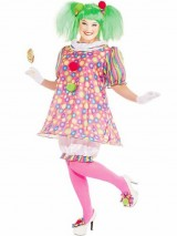 Forum-Novelties-Womens-Tickles-Clown-Plus-Size-Costume-Multicolor-Plus-0