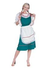 Lady-Bavarian-Child-GreenOne-Size-0