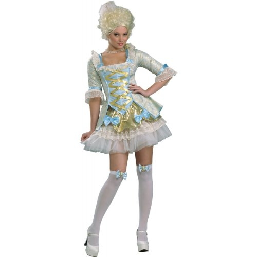 Lady of Versailles Costume – X-Small – Dress Size 2-6