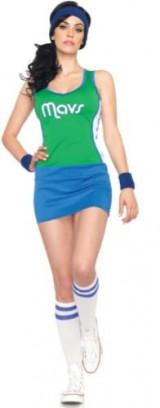 Leg-Avenue-NBA-2-Piece-Mavericks-Dancer-Dress-GreenBlue-MediumLarge-0
