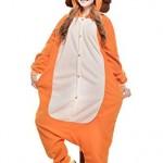Lion-Kigurumi-Pajamas-Cosplay-Costume-Unisex-Animal-Hoodies-Sleepwear-Small-0