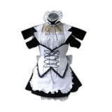 Maid-Culture-Cosplay-costume-Maid-Dress-13th-Wind-Fairy-Large-0