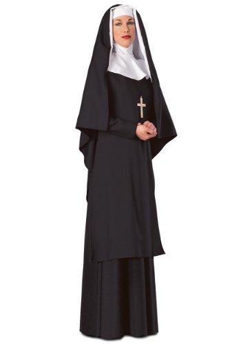 Nun (Medium)