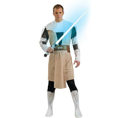 Obi-Wan Kenobi Costume – Standard – Chest Size 40-44