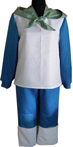 5a30de743344 Onecos Fairy Tail Natsu Dragneel Happy Cosplay Costume