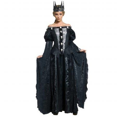 Queen Ravenna Costume – Large – Dress Size 14-16