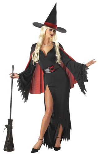 315968b3369 Scarlet Witch Costume – Large – Dress Size 10-12
