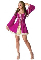 Sexy-Guinevere-Adult-Costume-Size-MediumLarge-10-14-0-0