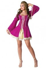 Sexy-Guinevere-Adult-Costume-Size-MediumLarge-10-14-0