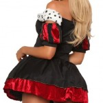3Pc-Royal-Queen-Sexy-Holiday-Party-Costume-BlackRedLarge-0-1