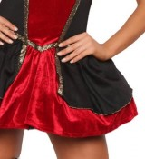 3Pc-Royal-Queen-Sexy-Holiday-Party-Costume-BlackRedLarge-0-3