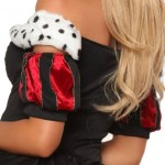 3Pc-Royal-Queen-Sexy-Holiday-Party-Costume-BlackRedLarge-0-5