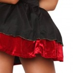 3Pc-Royal-Queen-Sexy-Holiday-Party-Costume-BlackRedLarge-0-6