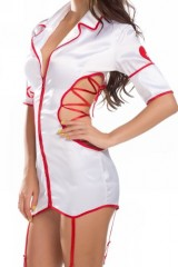Amour-Naughty-Role-Play-Nurse-Costume-Sexy-Lingerie-Valentine-Gift-XS-ms11232-0