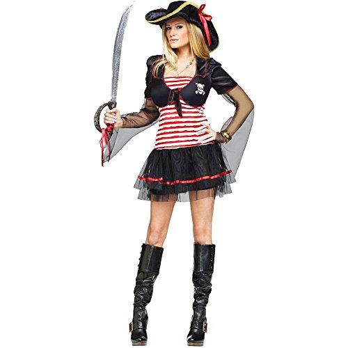 Black-Pearl-Pirate-Adult-Costume-SmallMedium-0