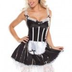 Darque-French-Maid-Adult-Costume-SmallMedium-0
