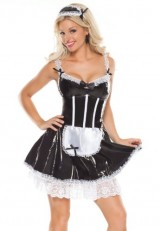Darque-French-Maid-Adult-Costume-SmallMedium-0
