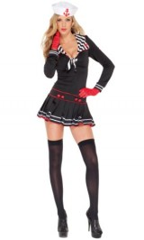 Deckhand-Darling-Sexy-Sailor-Costume-by-Forplay-Black-ML-0-0