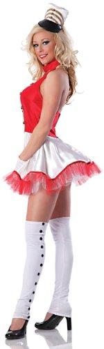 Delicious-Toy-Soldier-Sexy-Costume-RedWhite-SmallMedium-0