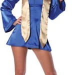 Delicious-Womens-PhD-Darling-Sexy-Costume-Blue-LargeX-Large-0