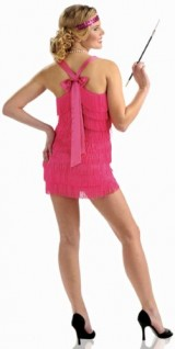 Delicious-Womens-Pink-Lindy-And-Lace-Sexy-Flapper-Costume-Pink-X-SmallSmall-0-0