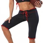 Delicious-Womens-Two-Hand-Touch-Sexy-Football-Costume-BlackRed-X-SmallSmall-0