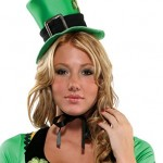 Forplay-Womens-Lucky-Charm-GreenYellowBlack-MediumLarge-0-1