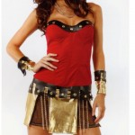 Forplay-Womens-Ready-For-War-Sexy-Warrior-Costume-Set-Red-LargeX-Large-0-0