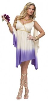 Goddess-Diana-MediumLarge-Dress-Size-10-14-0