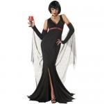 Immortal-Seductress-Costume-Medium-Dress-Size-8-10-0