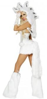 J-Valentine-Womens-Pegasus-Unicorn-Sexy-Halloween-Complete-Costume-Small-White-0-5