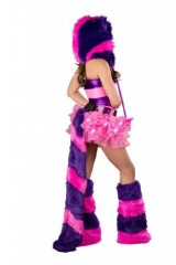 J-Valentine-Womens-Sexy-Cheshire-Cat-Costume-L-PurplePink-0-0