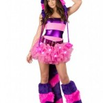 J-Valentine-Womens-Sexy-Cheshire-Cat-Costume-L-PurplePink-0