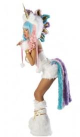 J-Valentine-Womens-White-Unicorn-Sexy-Halloween-Complete-Costume-Small-White-0-1