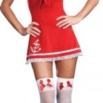 New-Sexy-Sailor-Girl-Uniform-Adult-Halloween-Costume-Womens-US-XL-14-16-0-0