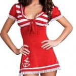 New-Sexy-Sailor-Girl-Uniform-Adult-Halloween-Costume-Womens-US-XL-14-16-0