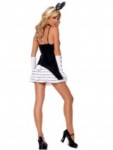 Plus-Size-Sexy-Bunny-Costume-Dress-Ears-and-Tail-Womens-Theatrical-Costume-Sizes-1X-2X-0-0