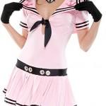 Sassy-Sailor-Costume-LargeX-Large-Dress-Size-10-14-0-1