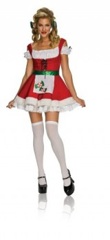Secret-Wishes-Sexy-Christmas-Candy-Costume-RedWhite-X-Small-0