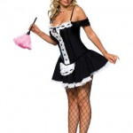Secret-Wishes-Sexy-Dust-Bunny-Maid-Costume-Black-X-Small-0