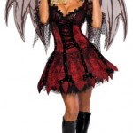 Secret-Wishes-Sexy-Vampire-Fairy-Costume-Red-Large-0-0
