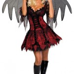 Secret-Wishes-Sexy-Vampire-Fairy-Costume-Red-Large-0