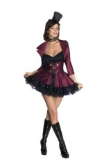 Secret-Wishes-Sexy-Willy-Wonka-Costume-BlackPurple-Small-0